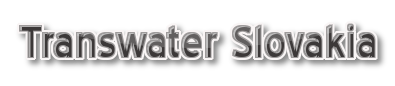 Transwater Slovakia Logo
